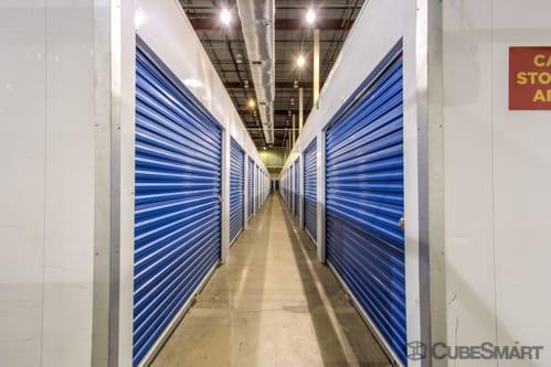 ... VA A CubeSmart Facility Photo In Falls Church, ...