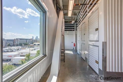 ... MA A CubeSmart Facility Photo in Boston MA & Self-Storage Units (From $154) at 380 E Street in Boston MA @CubeSmart