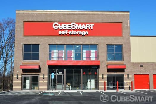 Cubesmart Self Storage Sunnygate Drive Manassas Va Dandk