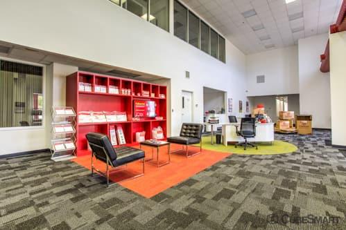 ... GA CubeSmart Self Storage Office In Marietta, GA ...