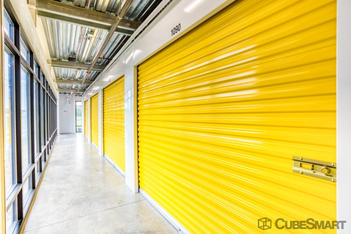 Self-Storage Units in Kernersville (From $64) at 578 Arbor Hill Rd