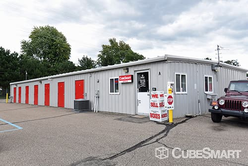 CubeSmart Self Storage In Fenton