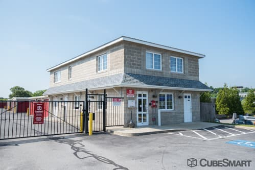 CubeSmart Self Storage in New Bedford