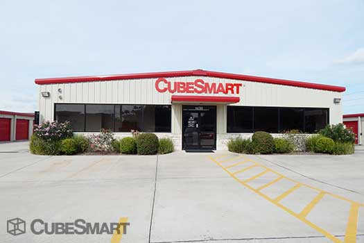 CubeSmart Self Storage in Katy