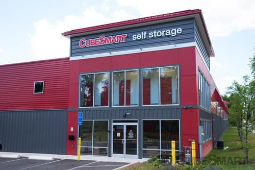 CubeSmart Self Storage in Hamden