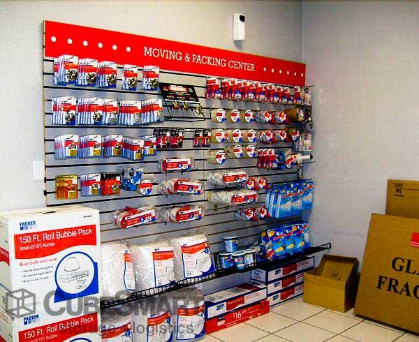 Fort Lauderdale Self Storage Facilities - Cheap Fort Lauderdale.